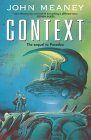 Context - John Meaney
