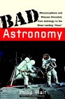 Bad Astronomy - Philip Plait