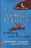 The Curious Incident of the Dog in the Night Time - Mark Haddon