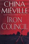 Iron Council - China Mieville