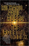 The Rosetta Codex - Richard Paul Russo