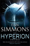 The Hyperion Omnibus - Dan Simmons