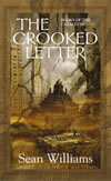 The Crooked Letter - Sean Williams