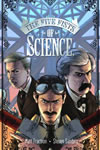 The Five Fists of Science - Matt Fraction