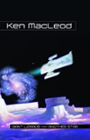 Giant Lizards from Another Star - Ken MacLeod