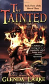 The Tainted - Glenda Larke